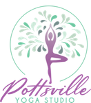Pottsville Yoga Studio